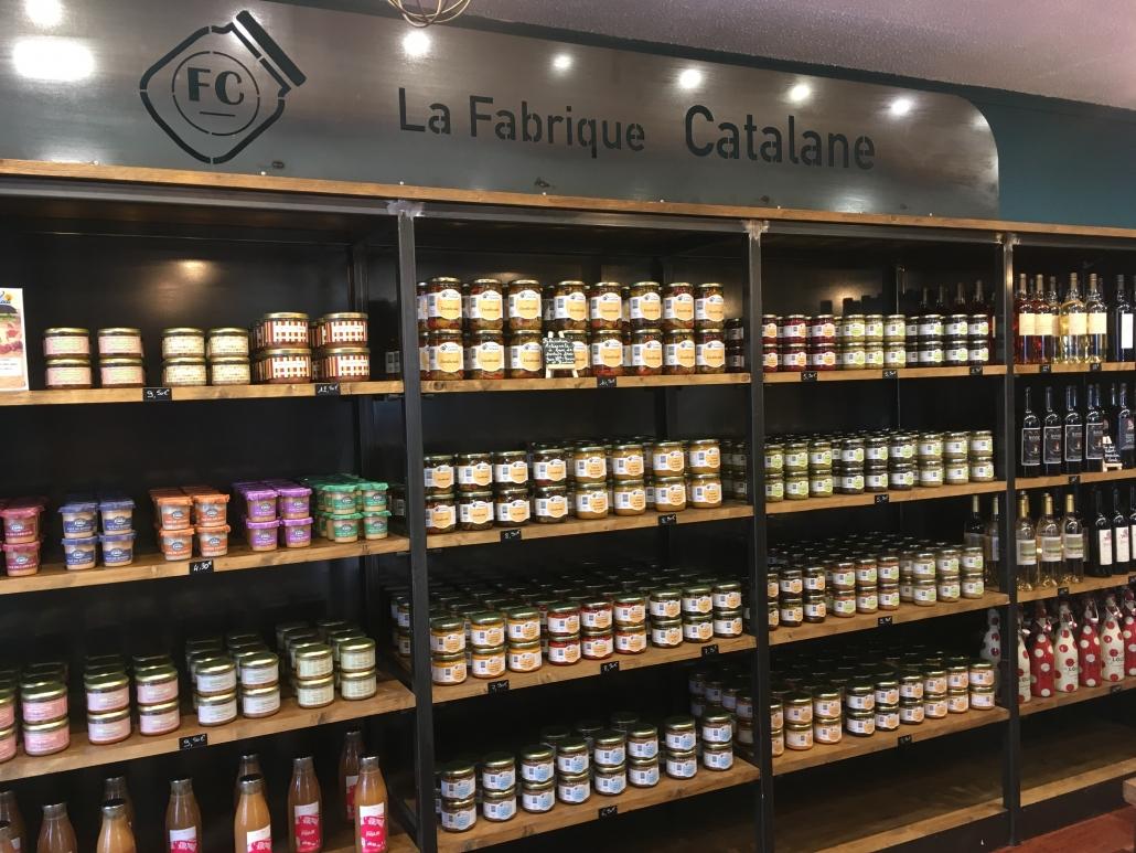 Fabrique Catalane boutique2