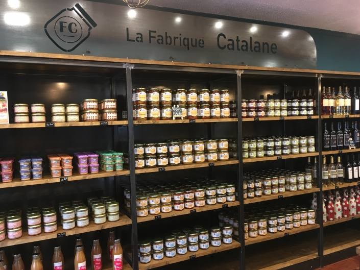 Fabrique Catalane boutique2