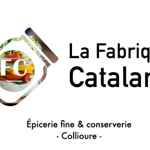 Fabrique Catalane Carte visite recto