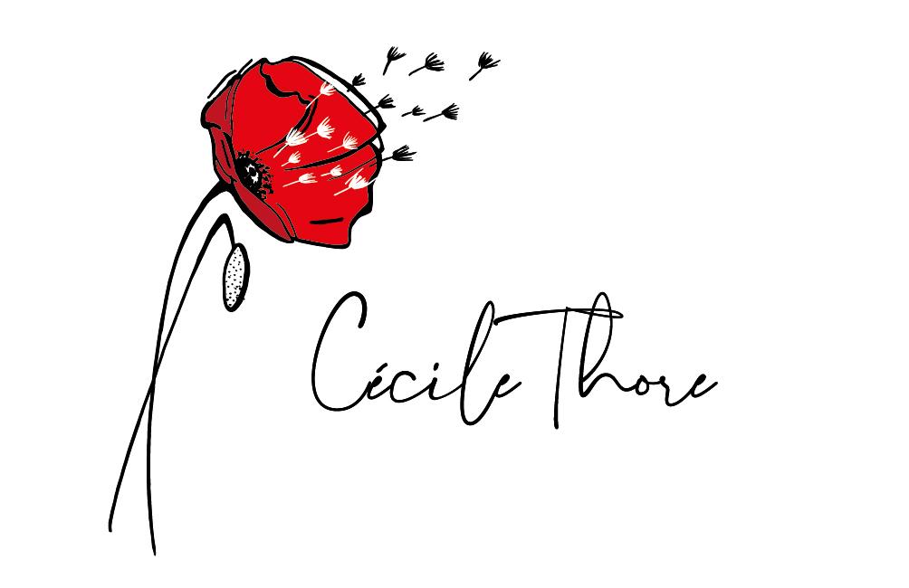 Logo_cecile_thore_portfolio
