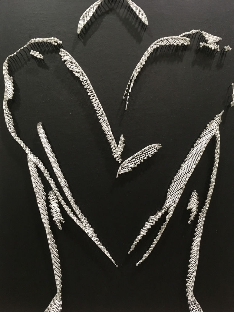 Tableau-string-art-corps-femme