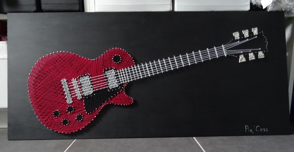 Tableau-string-art-guitare
