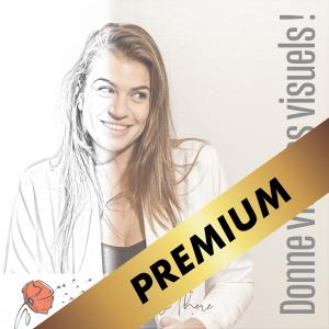Premium donne vie a tes visuels