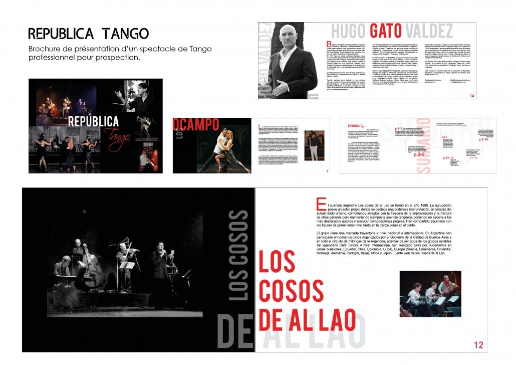 Republica Tango